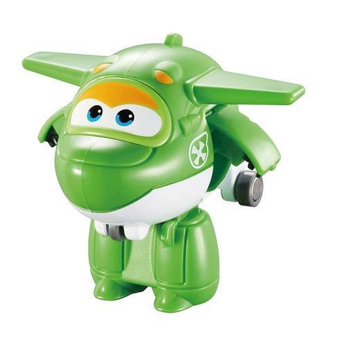 Boneco Super Wings Mira Mini Changeem Up Intek Toys