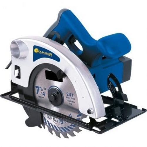 Serra Elétrica Circular Hammer Sc1400 1100w - 110v