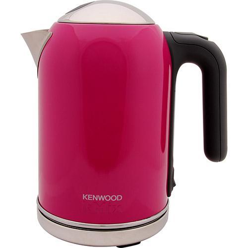 Chaleira Elétrica Kenwood Berry - 1,6l Sjm039 110v