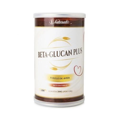 Naturalis Beta-glucan Plus 200g