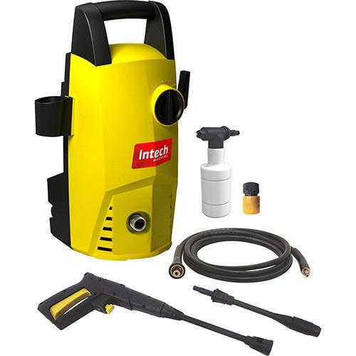 Lav. Alta Pressão Intech Machine 1450lb - 110v - 1300