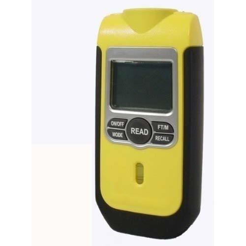 Medidor à Laser 15 Metros Bateria 8yv Eda