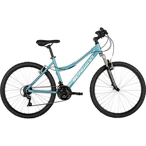 Bicicleta Schwinn Dakota Aro 26 Susp. Dianteira 21 Marchas - Azul