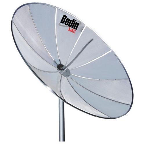 Antena Parabólica Bedin Sat 21-1107 Digital - Externa