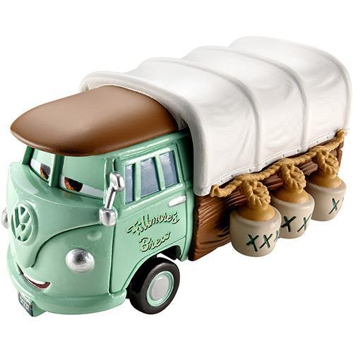 Carrinho Carros Stanley Days Fillmore 500 Diecast Mattel