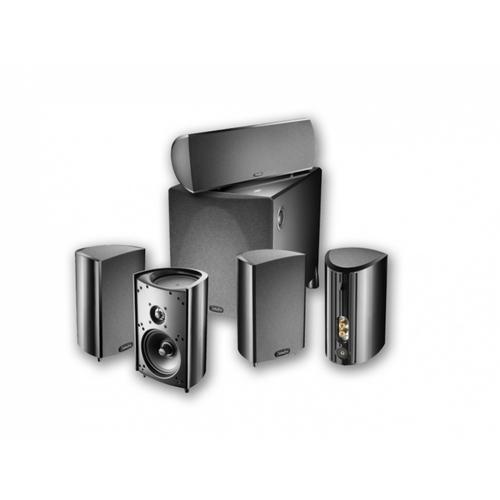 Caixa para Home Theater 5.1 Canais Procinema 800 Definitive Technology