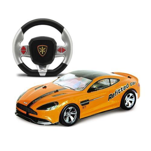 Carrinho Racing Club Veloz Control Volante Zoop Toys