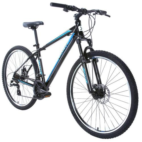 Bicicleta Oxer Xr210 T19 Aro 27,5 Susp. Dianteira 21 Marchas - Azul/preto