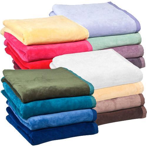 Cobertor Solteiro Fleece Soft Class Casa & Conforto