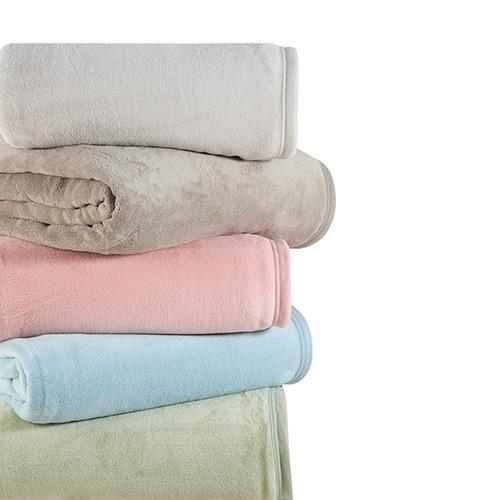 Cobertor King Size Fleece Aspen Buddemeyer