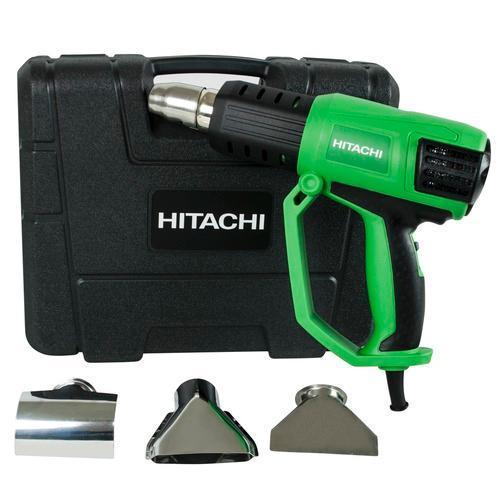 Soprador Térmico Hitachi Rh650v 220v 1800w