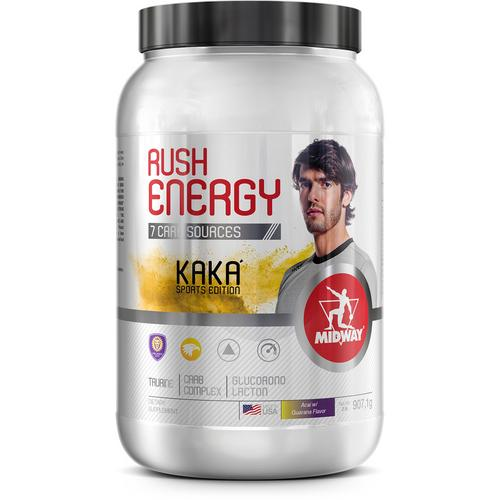 Rush Energy - Kaká Sports Edition - 907g Midway