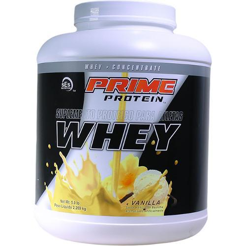 Whey Prime 907g Banana Cream Ses Nutrition