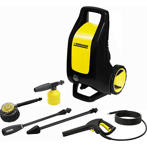 Lav. Alta Pressão Karcher Premium 1740lb - 220v - K 3.100