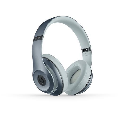 Fone de Ouvido Headphone Wireless Studio2 Cinza Beats Mhdl2ama