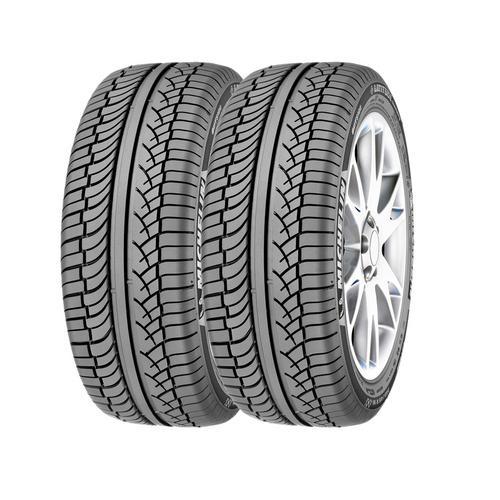 Pneu Michelin Latitude Diamaris 255/50 R20 109y - 2 Unidades
