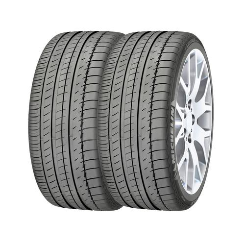 Pneu Michelin Latitude Sport 275/45 R20 110y - 2 Unidades