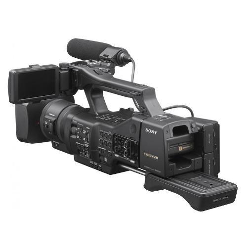 Filmadora Sony Full Hd Preto - Nex-ea50uh