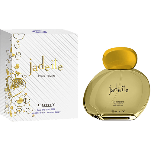 Perfume Jadeite Entity Collections Eau de Toilette Feminino 100 Ml