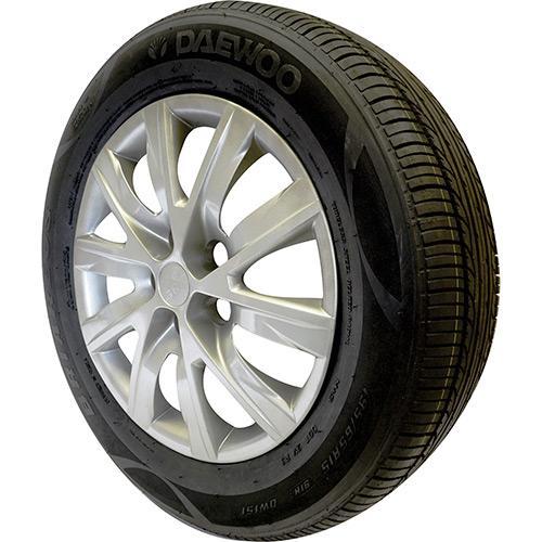 Pneu Daewoo Dw151 195/65 R15 91h