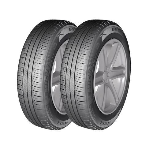 Pneu Michelin Energy Xm2 Grnx 195/60 R16 89h - 2 Unidades