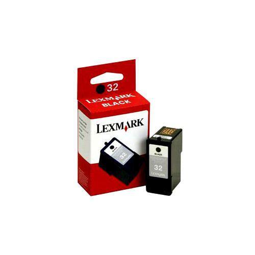 Cartucho Lexmark Preto 18c0032