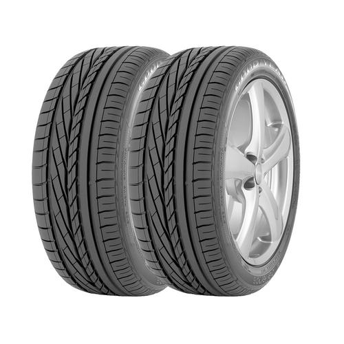 Pneu Goodyear Eagle Excellence 225/50 R17 98w - 2 Unidades