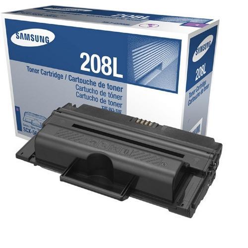 Toner Samsung Preto Mlt-d208l/xaz