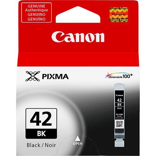 Cartucho Canon 13ml Preto Cli-42