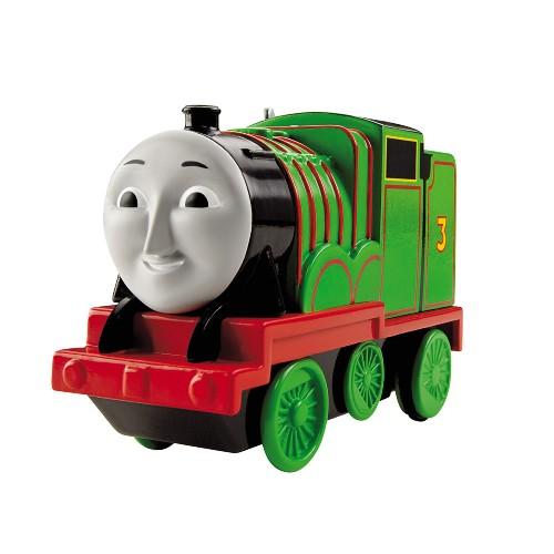 Trem Thomas & Friends Henry Mattel