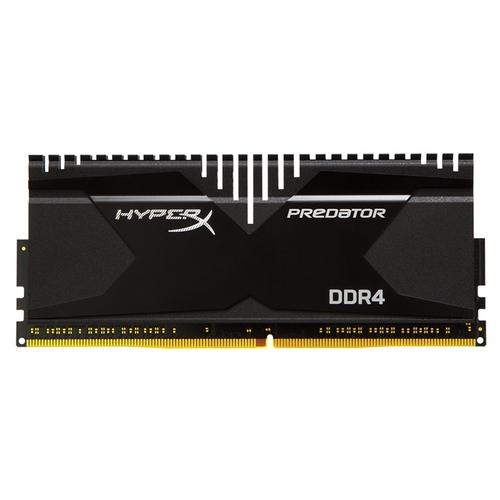 Memória Ram Hyperx Predator 16gb Kit(4x4gb) Ddr4 2666mhz Hx426c13pb2k416 Kingston