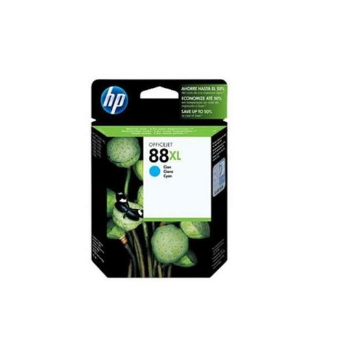 Cartucho Hp 88 22,5ml Ciano C9391al