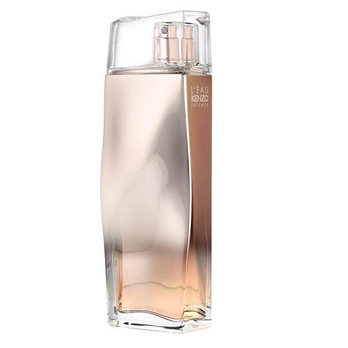 Perfume Leau Kenzo Intense Kenzo Eau de Toilette Feminino 50 Ml