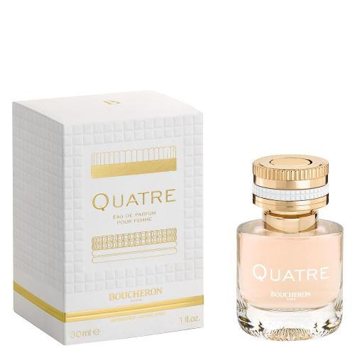 Perfume Quatre Boucheron Eau de Parfum Feminino 30 Ml