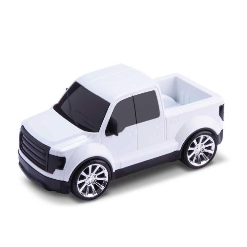 Carrinho Top Motors Pick Up Omg Kids