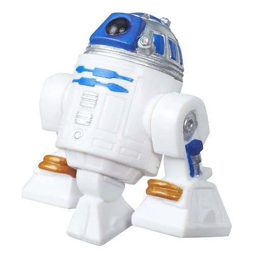 Boneco Mini R2d2 Star Wars Hasbro