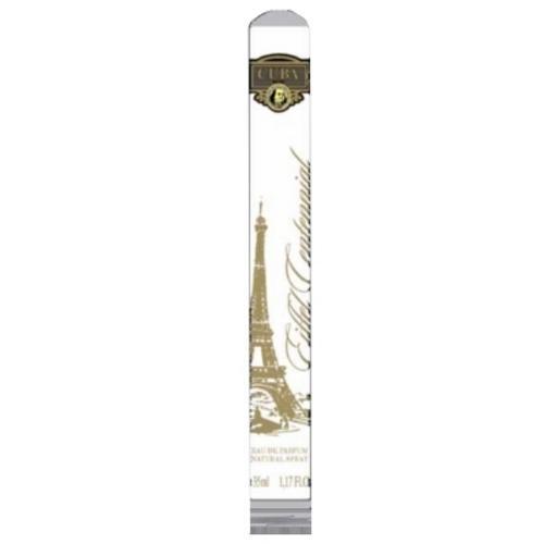 Perfume Eiffel Centennial Cuba Eau de Parfum Masculino 35 Ml