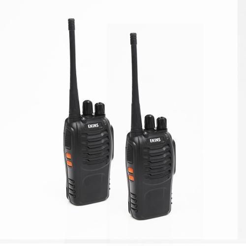 Rádio de Comunicação Ekins 16 Canais