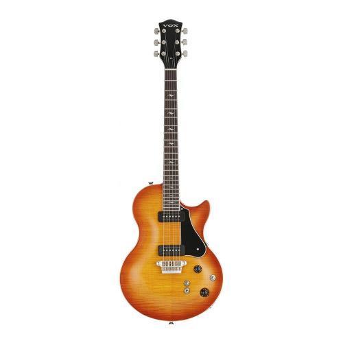 Guitarra Vox Ssc55 Sunburst