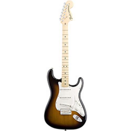Guitarra Fender Am Special Stratocaster Rw 011-5600-303 Sunburst