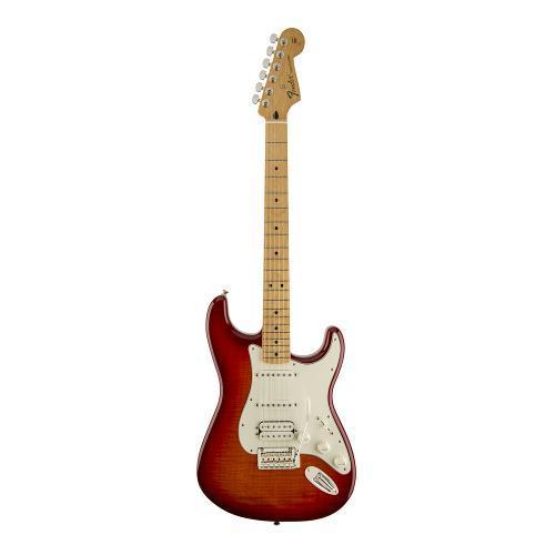 Guitarra Fender 014-4732-331 Vermelha