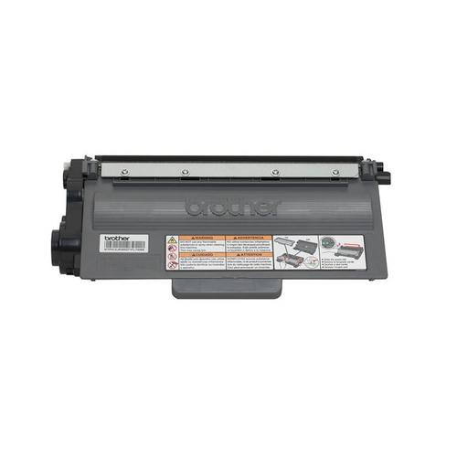 Toner Brother Preto Tn-3382s