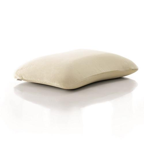 Travesseiro Tempur Symplony 100% Algodão 61x43cm