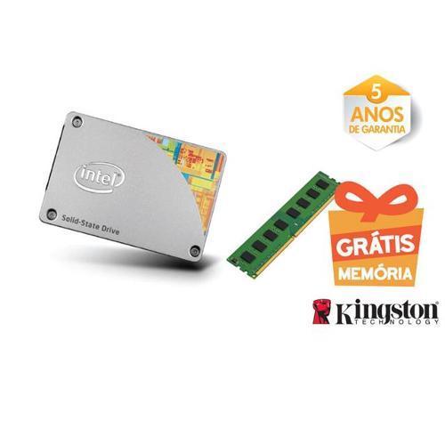 Ssd 120gb Intel Ssdsc2bw120h601