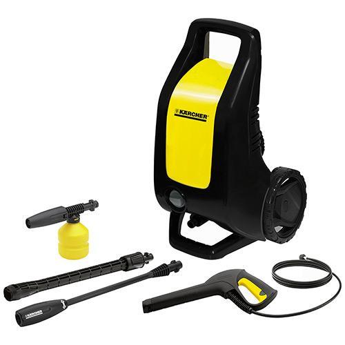 Lav. Alta Pressão Karcher Premium Kit Casa 1740lb - 220v - K 2.500 Ps20