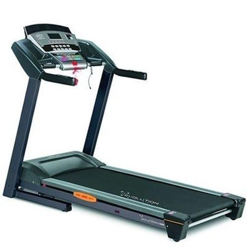 Esteiras Ergométricas Eletrônica Evolution Fitness Brasil Evo 4000 4hp - 110v