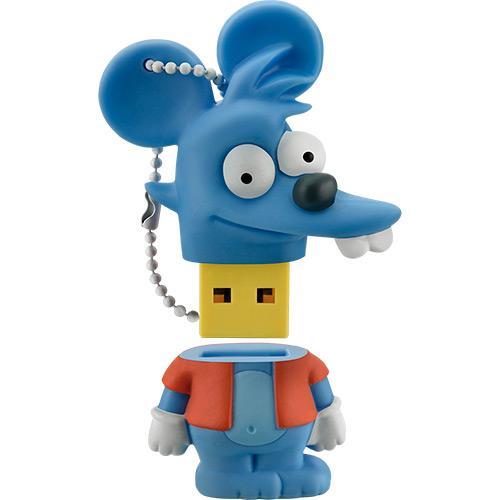 Pen Drive Multilaser Simpsons Comichão 8gb