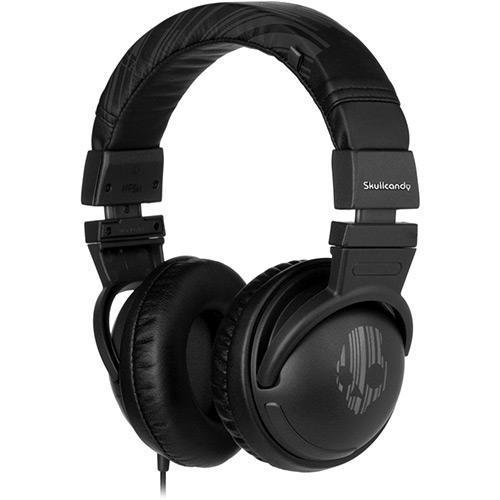 Fone de Ouvido Headphone Hesh Preto Skullcandy S6hedz-118