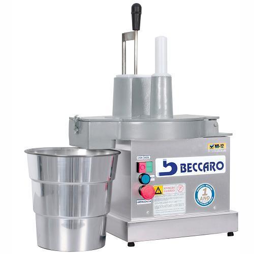 Processador Beccaro 373w Pab300n - Bivolt