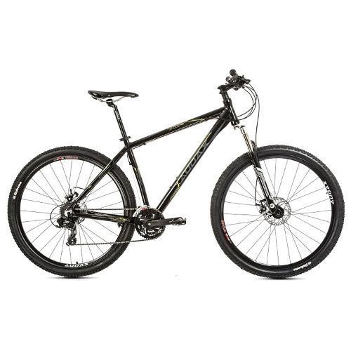 Bicicleta Audax Adx 90 T19 Aro 29 Susp. Dianteira 24 Marchas - Preto